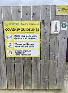 COVID-policy-Rossnowlagh-Camping